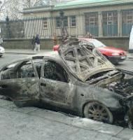Polizza auto atti vandalici: vantaggi e svantaggi della garanzia accessoria