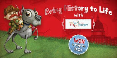 Put Me In The Story Bring History To Life Sweepstakes
