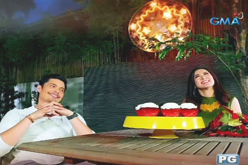 Dingdong Dantes And Marian Rivera Give A Tour Of Their Lovely Home!
