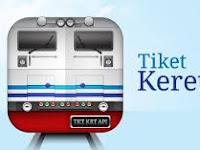 Beli Tiket Kereta Api Online Lebih Murah