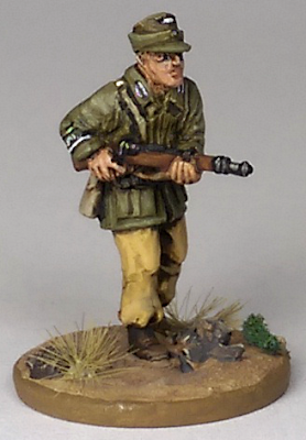 28mm WW2 German DAK
