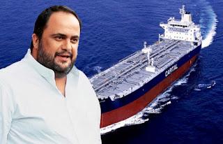 Έσπασε το φράγμα των 70 πλοίων ο στόλος του Βαγγέλη Μαρινάκη