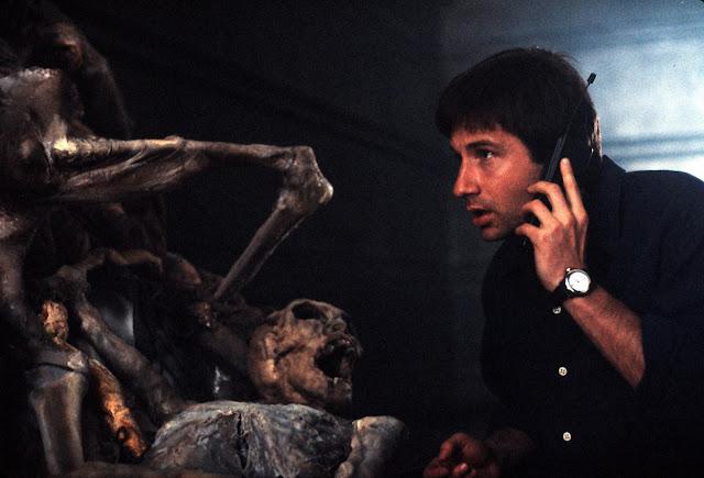 best Mulder episodes