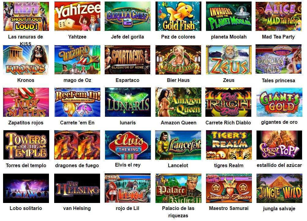 Maquinas online casino bays boat gambling ny