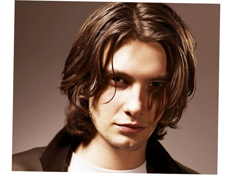 Mens Long Hairstyles Tips How To Take Care