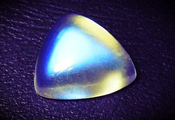 Piedras con energías positivas