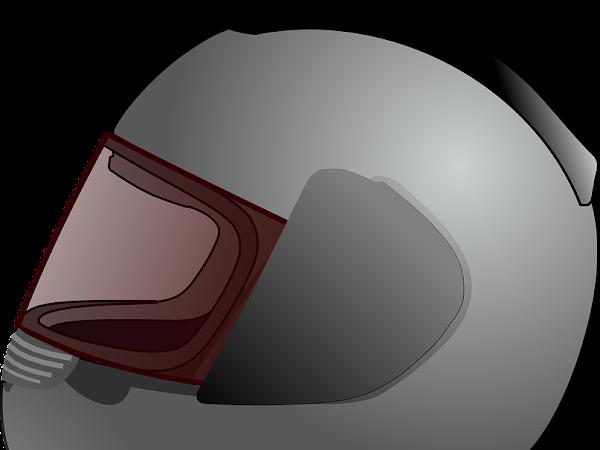 Fenomena Memakai Helm, Antara Polisi dan Keselamatan
