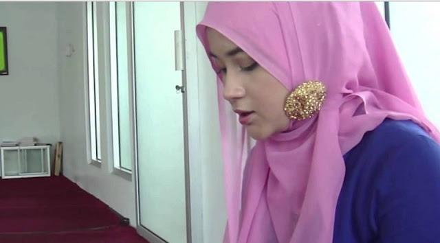 Bagaimana Menjadi Pribadi Wanita Islami
