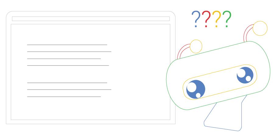 Dapatkah Googlebot mengakses semua konten dan tautan di website saya?
