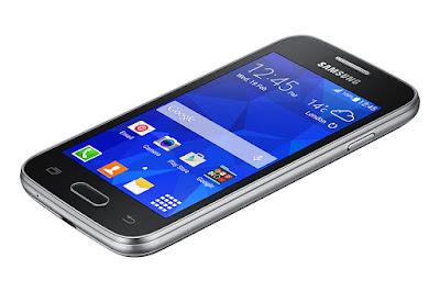 Spesifikasi dan Harga Samsung Galaxy V Plus Terbaru