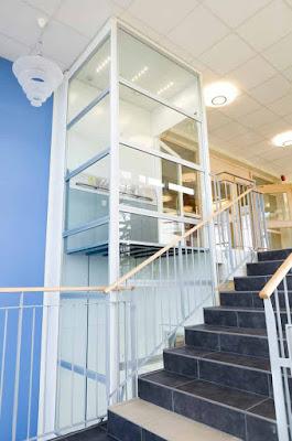 Sewa Aritco Platform Lifts di Reycom