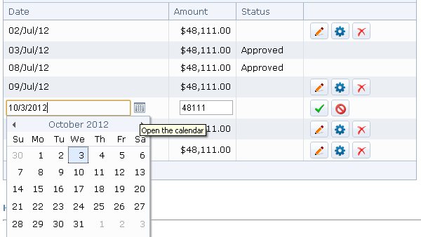 Fixing SharePoint: Telerik mvc grid datepicker not showing up the