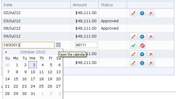 Fixing SharePoint: Telerik mvc grid datepicker not showing