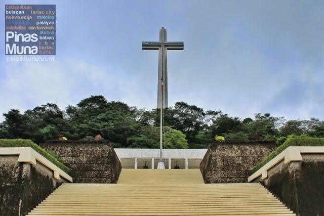 Mount Samat National Shrine