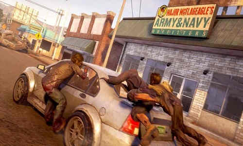 State of Decay 2 Game Free Download