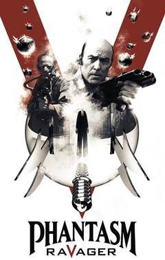 Poster Movie Phantasm Ravager (2016) BluRay 720p - www.uchiha-uzuma.com