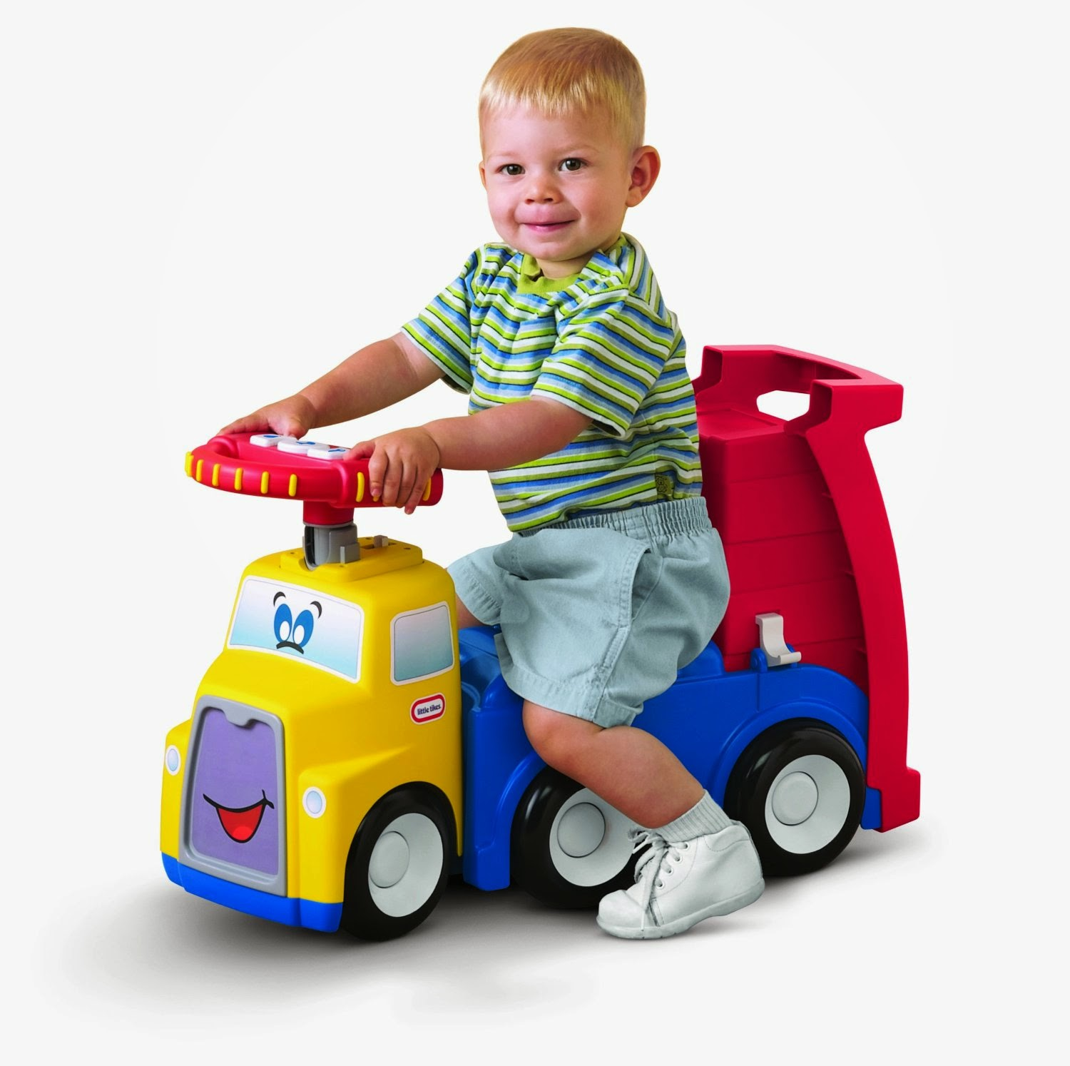 Toddler Approved!: 7 Favorite Ride-On Toys for Toddlers ...
