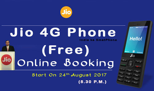 www.jio.com online jio phone booking 1500