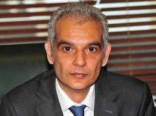 المدير العام للصندوق المغربي للتقاعد في ذمة الله عن سن يناهز 40 سنة..