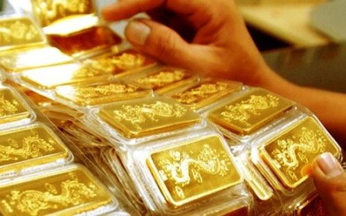 Giá vàng hôm nay 04/12/2015: giá vàng tăng nhẹ vượt 33 triệu đồng