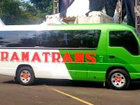 Jadwal Travel Rama Tranz Lampung - Palembang PP