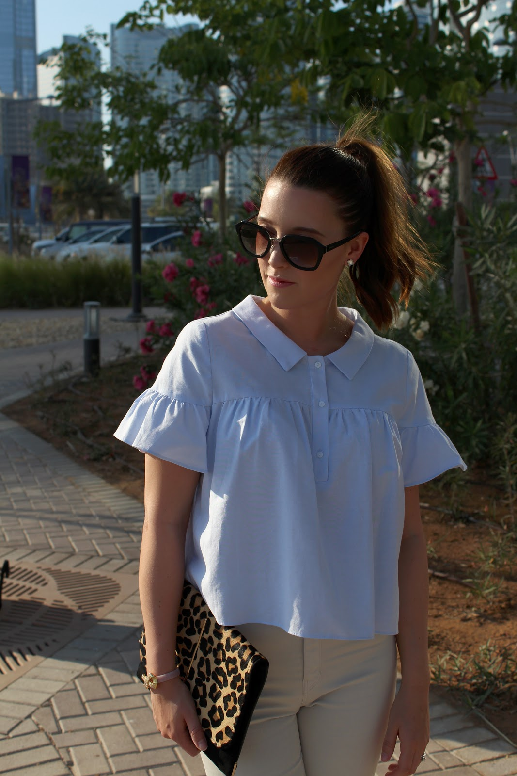 OOTD Fashion, Street Style, Life in Excess Blog
