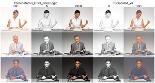 Nuovo profilo ColorLogic per la stampa offset piana