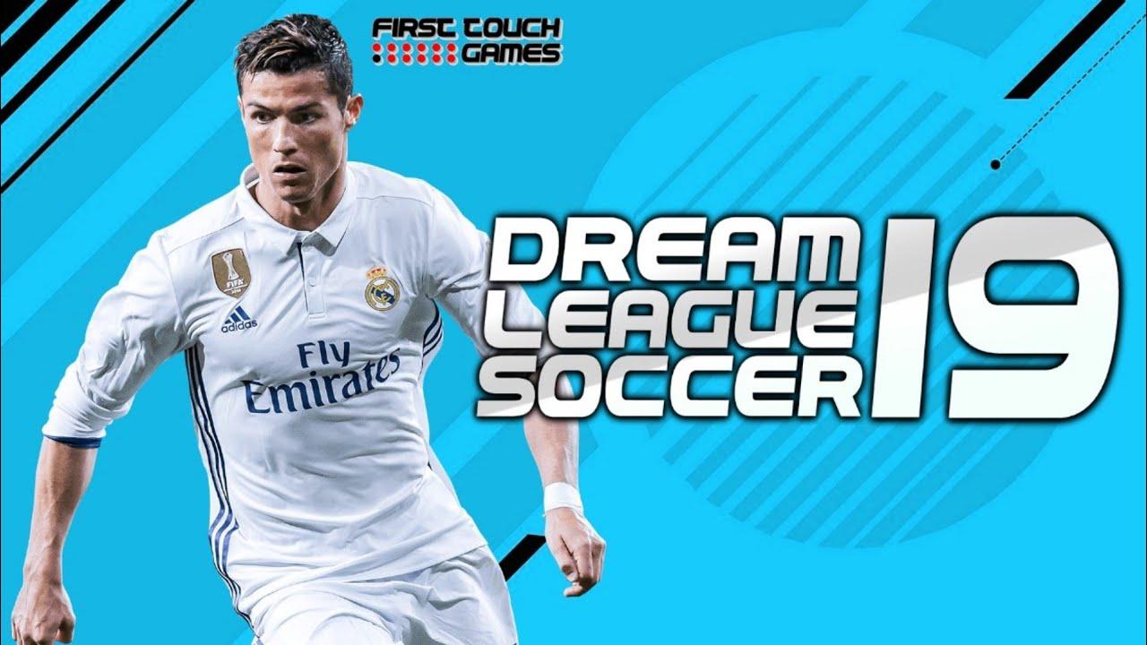 dream league 2019 mod apk free download