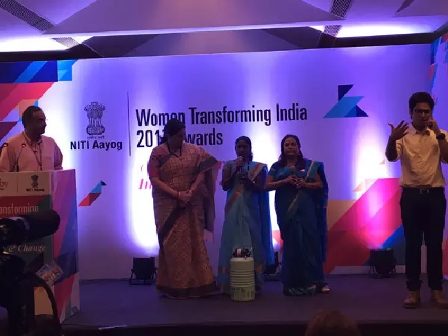 Women+Transforming+India+Awards
