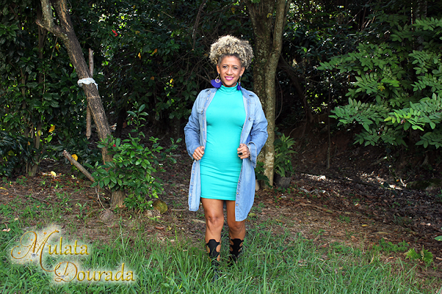 fotooficial do blog Mulata dourada-