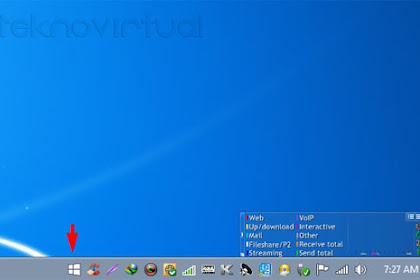 Cara Menghilangkan Notifikasi Tray Icon Update Windows 10 Pada Windows 7 dan 8