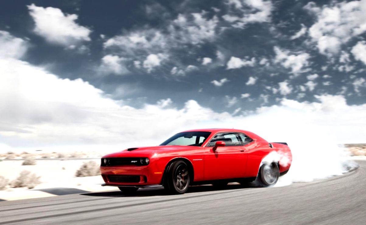 Dodge Challenger Srt Hd Wallpaper Widescreeen Tab Wallpapers