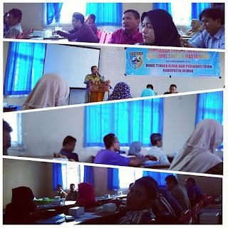 Workshop Technopreneurship