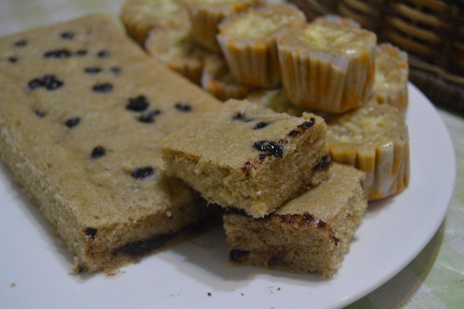 Resep Cake Kukus Kentang: Resep Cake Kukus Pisang Enak