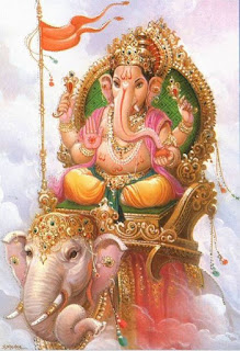 Lord Ganesha Images and Photos Collection #9 | Kwikk