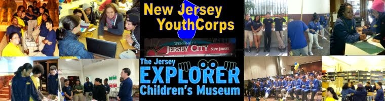 Jersey City Youth Corps