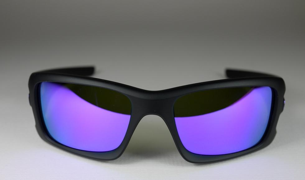 Oakley Crankcase Violet Iridium « Heritage Malta eb733c62ac