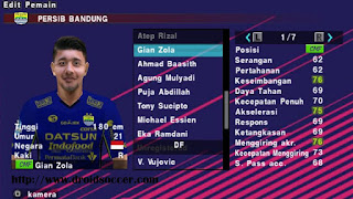 Download Texture PES Jv3 Mod FIFA 18 with 26 Team Asia