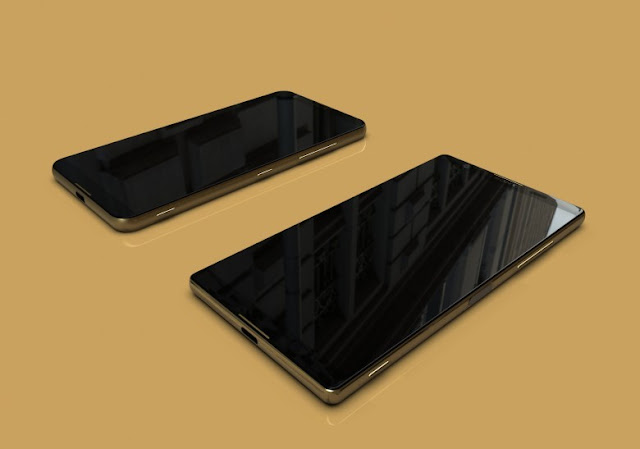 Sony Xperia Alpha 4K | 2018