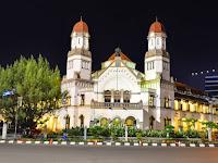 Catat!, 9 Destinasi Ini Yang Akan Membuatmu Selalu Rindu Semarang