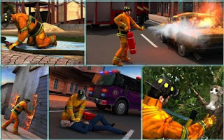 American FireFighter 2017 Download