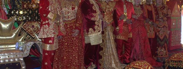 Bentuk Perkawinan Matrilineal di Minangkabau