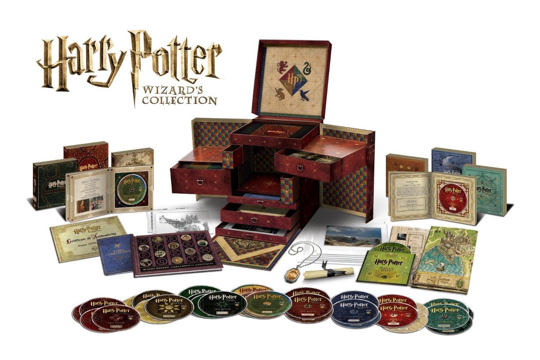 Resultado de imagen para objetos coleccionables harry potter