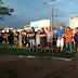 Moradores de Araguaína vão às ruas para protestar contra exoneração de delegado regional
