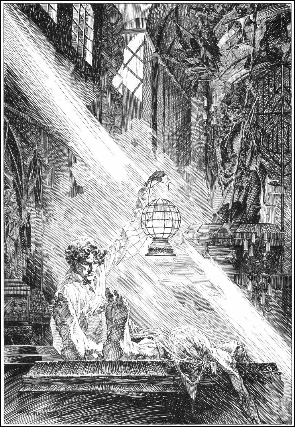 The Geeky Nerfherder Cool Art Mary Wollstonecraft