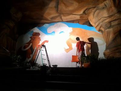 Mural Jogja, Mural jakarta, mural