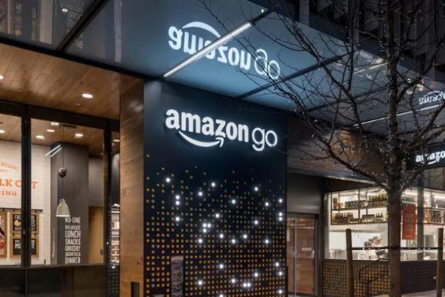 Amazon планирует к 2021 году открыть 3 тысячи магазинов без кассиров