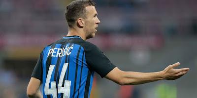 Pramusim Inter Milan 2018/2019