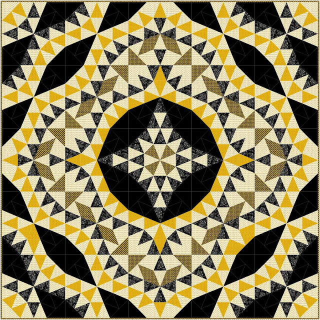 Help me win the Mary Fons Quilt Contest. Please like my quilt on the Creative Springs Facebook page.