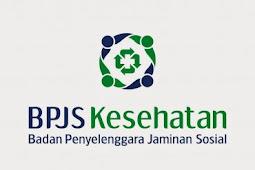 5 Posisi Penerimaan PTT Anggota Komite dan Sekretaris Dewan Pengawas BPJS Kesehatan Tahun 2017